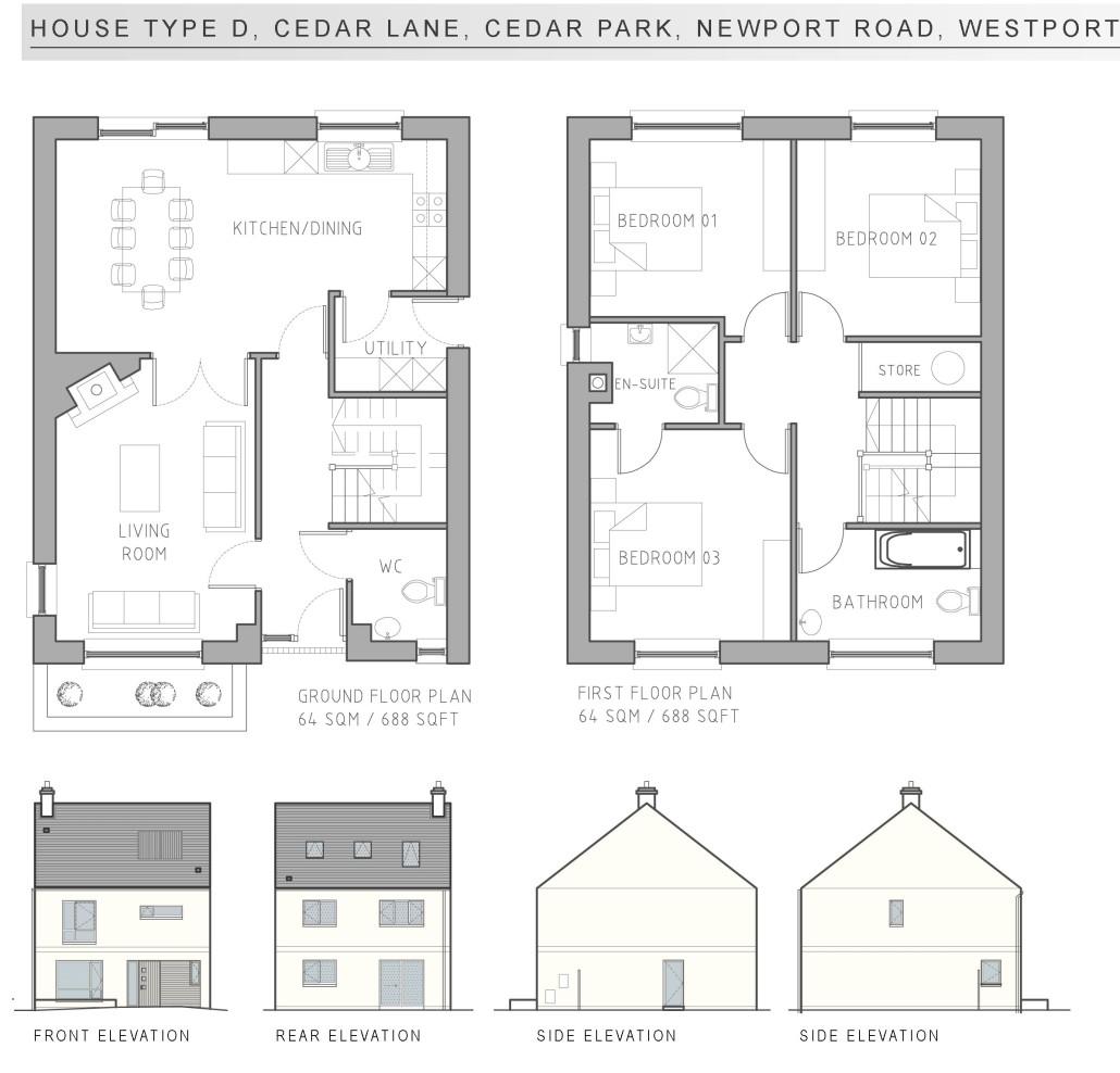 Buccaneer Homes Floor Plans 100 House Specs Buccaneer American Farm House